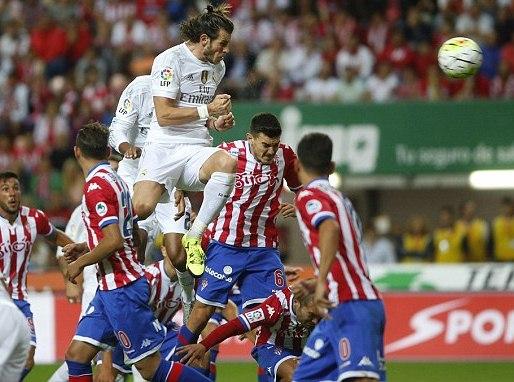 Bale Sporting Gijon