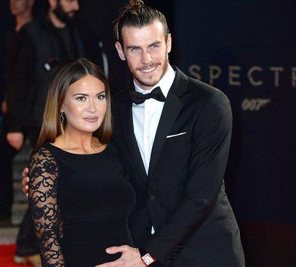 Bale Emma Rhys Jones Pregnant