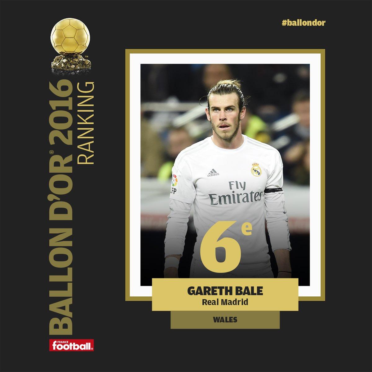 Bale 6th