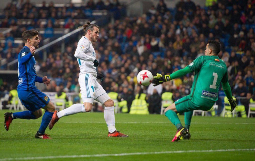 Bale Return