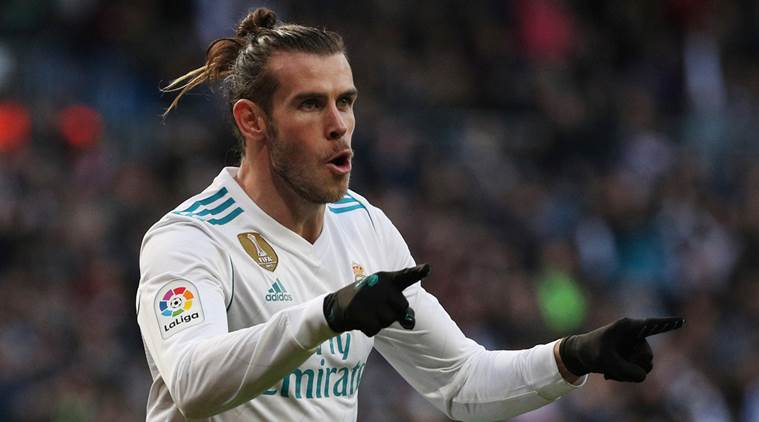 Bale from bench