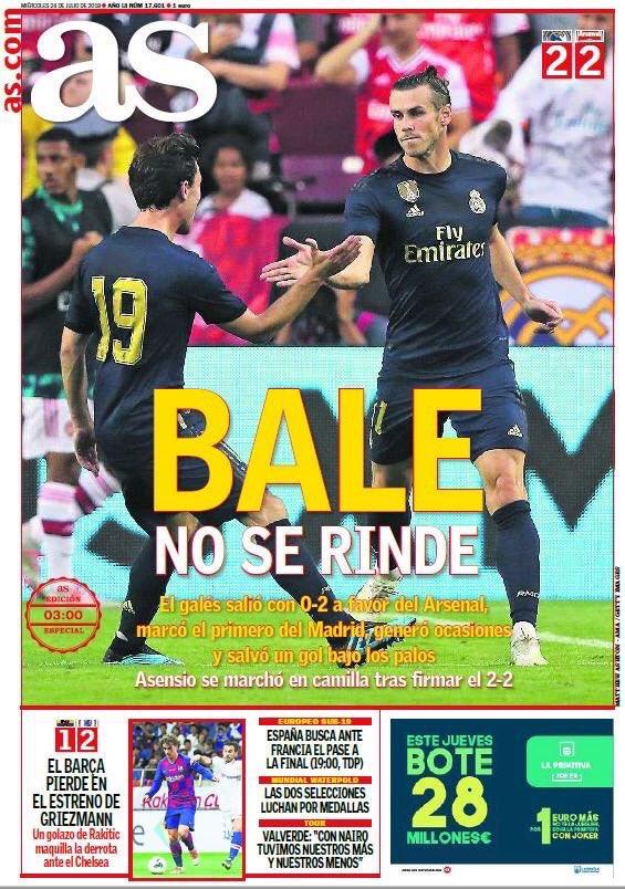 AS Bale
