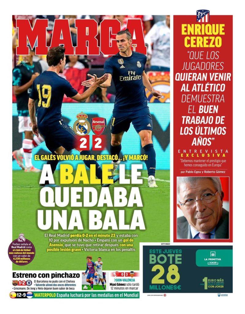 Marca Bale